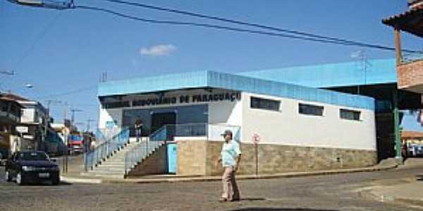 Foto - Paraguaçu News