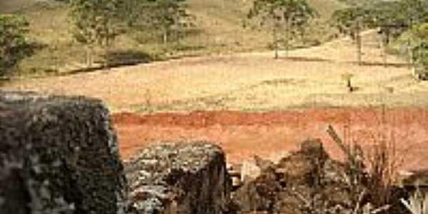 Paraiso Garcia-MG-Vista da Propriedade,Fazenda Vap-Foto:Emerson Rodrigo Lacerda