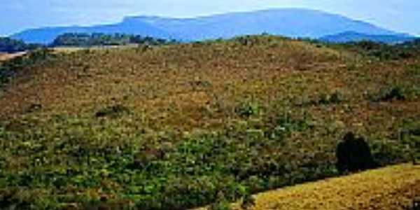 Paraiso Garcia-MG-Vista da região-Foto:Emerson Rodrigo Lacerda1
