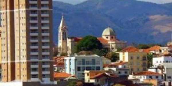 Vista Oeste, Por José Carlos Pedrosa de Almeida