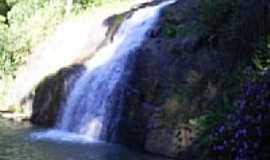 Passa Quatro - Cachoeira do Pinho em Passa Quatro-Foto:JBRMONTEIRO