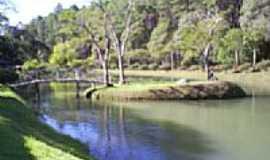 Passa Quatro - Lago em Passa Quatro-Foto:JBRMONTEIRO
