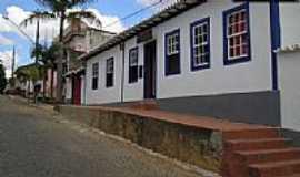 Passa Tempo - Casa da Cultura de Passa Tempo-Foto:pirescarlos