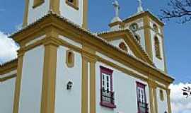 Passa Tempo - Igreja Matriz-Foto:montanha