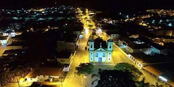 Imagens da cidade de Passa Tempo - MG