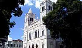 Passos - Igreja de S�o Bom Jesus dos Passos-Foto:Vicente A. Queiroz