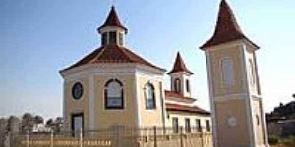 Capela de N.S.da Penha-Foto:Vicente A. Queiroz