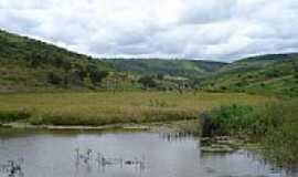 Anagé - Barragem da Piabanha por Landucci