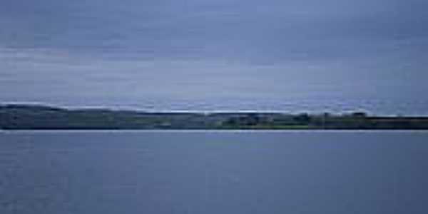 Barragem de Anagé-Foto:wschiacchio