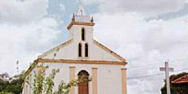 Igreja-Foto:Glaucio Henrique Cha…