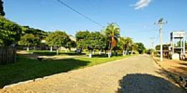Distrito de Ivaí em Patrocínio de Muriaé-Foto:sgtrangel