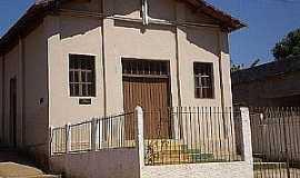 Paula Cândido - Paula Cândido-MG-Igreja de São Sebastião-Foto:www.fmradiomaster.com.br