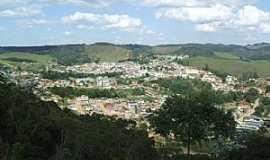Paula Cândido - Paula Cândido-MG-Vista geral da cidade-Foto:ivan oliveira