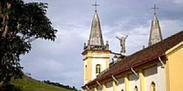 Igreja Matriz-Foto:conradopavel