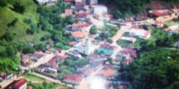 Vista aérea de Paulistas, Por carlos calazans de andrade