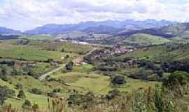 Pé do Morro - Vista geral de Pé do Morro-Foto:JBRMONTEIRO