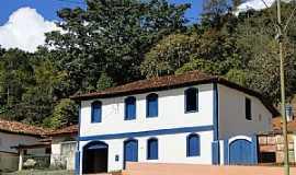 Pe�anha - Pe�anha-MG-Casar�o Colonial-Foto:Francisco Belato