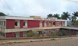 Pe�anha - Pe�anha-MG-Hospital Santo Ant�nio-Foto:hcmiranda2203