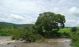 Pedra Azul - Pedra Azul-MG-Cachoeirinha da Floresta-Foto:paulomarcio