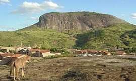 Pedra Azul - Pedra Azul-MG-Pedra da Conceição-Foto:paulomarcio