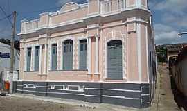 Andaraí - Andaraí-BA-Casarão do Patrimônio Histórico-Foto:Andre L. S. Lacerda