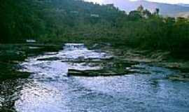 Pedra Bonita - Riacho