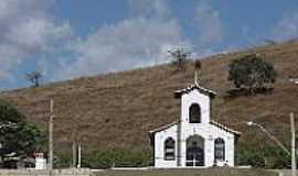 Pedra Bonita - Capela Nossa Senhora do Rosário