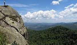 Pedra Bonita -