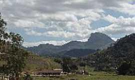 Pedra Bonita - Pico do Itajuru