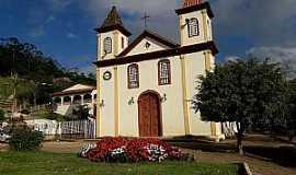 Pedra do Anta - Imagens da cidade de Pedro do Anta - MG