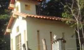 Pedra do Anta - Capela de N. Sra. da Conceiçao, Por Dr. Mozart de Alcantara Vieira