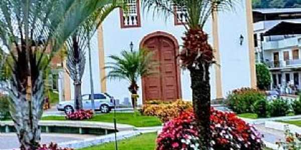 Imagens da cidade de Pedro do Anta - MG