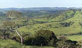 Pedra do Indaiá - Morro da Antena  foto por BHLincoln