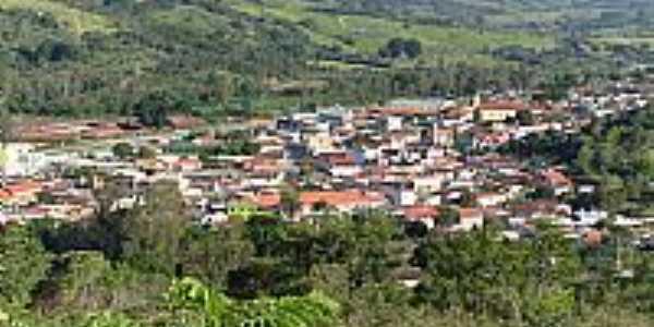 Vista da cidade foto por BHLincoln