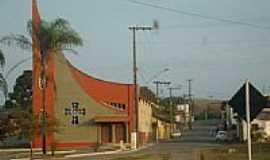 Pedra do Sino - Igreja de N.Sra.da Conceição-Foto:jaironunes