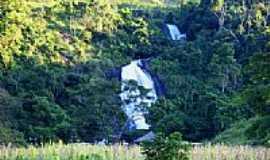Pedra Dourada - Cachoeira do Varandão-Foto:sgtrangel