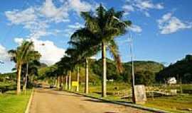 Pedra Dourada - Parque Municipal São João-Foto:sgtrangel