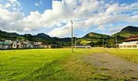 Pedra Dourada - Vista da cidade-Foto:sgtrangel