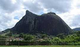 Pedra Grande - Vista de Pedra Grande-Foto:bjardini
