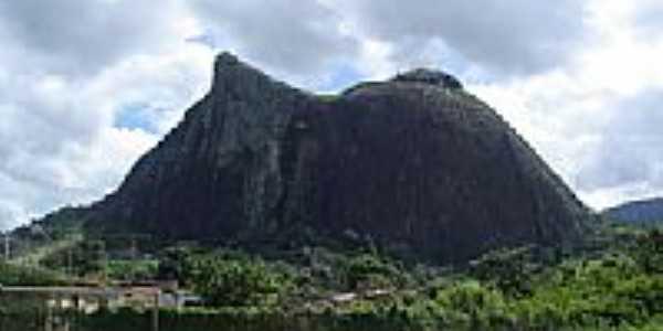 Vista de Pedra Grande-Foto:bjardini