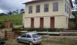 Pedralva - Sede do bairro Angu Cru , Por JUAREZ SILVA JUNIOR