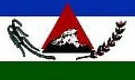 Pedralva - Bandeira Pedralva-MG