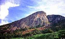 Pedralva - Pedra flutuante