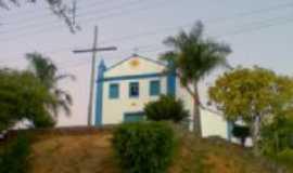 Pedras de Maria da Cruz - Igreja N Sra da Conceição, Por Juliana Santos