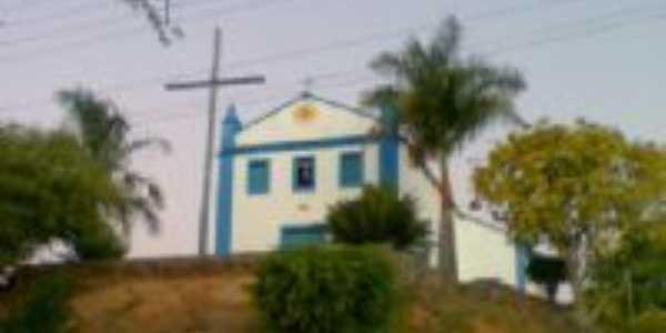 Igreja N Sra da Conceição, Por Juliana Santos