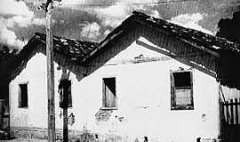 Pedro Leopoldo - Pedro Leopoldo-MG-Casa onde nasceu Chico Xavier-Foto:Professor Ricardo Vieira