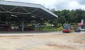 Pedro Leopoldo - Pedro Leopoldo-MG-Terminal Rodoviário-Foto:Jairo Nunes Ferreira