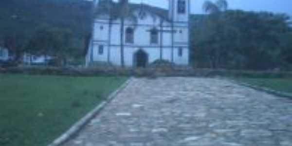 Igreja Nossa Senhora da Penha, Por Elenice Frois