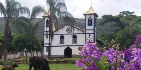 Igreja Nossa Senhora da Penha, Por claudia