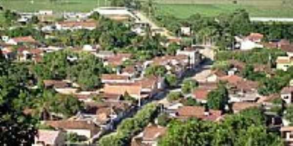 Vista da cidade-Foto:luiz fernandov